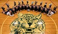 B-G Girls Varsity Volleyball Team 2016