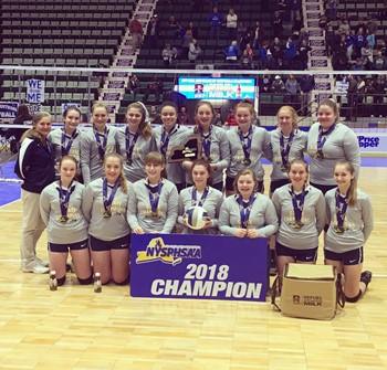 State Champ Team
