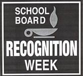 Board of Education Week logo from NYSSBA