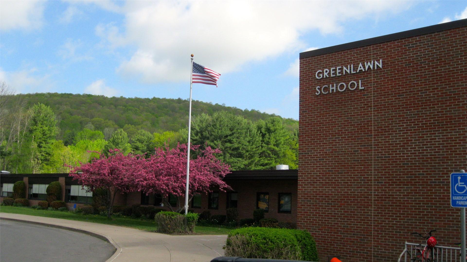 Greenlawn Elementary School