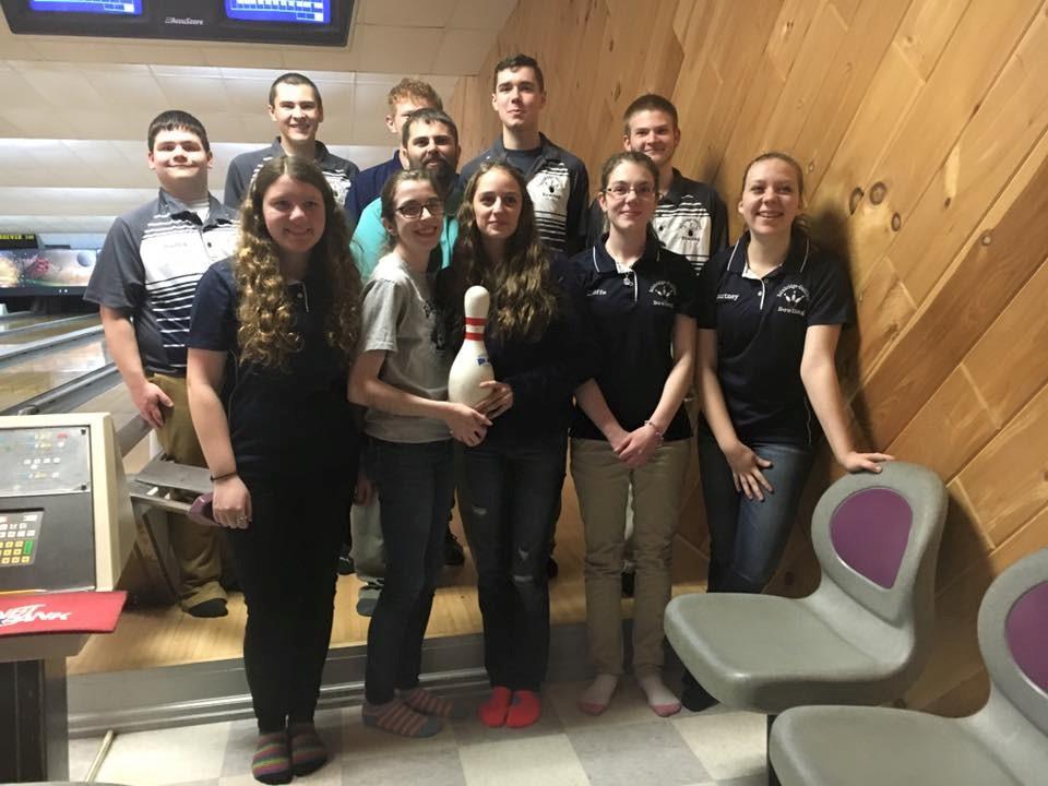 MAC Champs - Girls & Boys Bowling