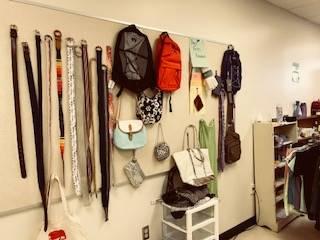 Bobcat Boutique - accessories