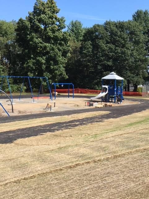 Greenlawn Playground