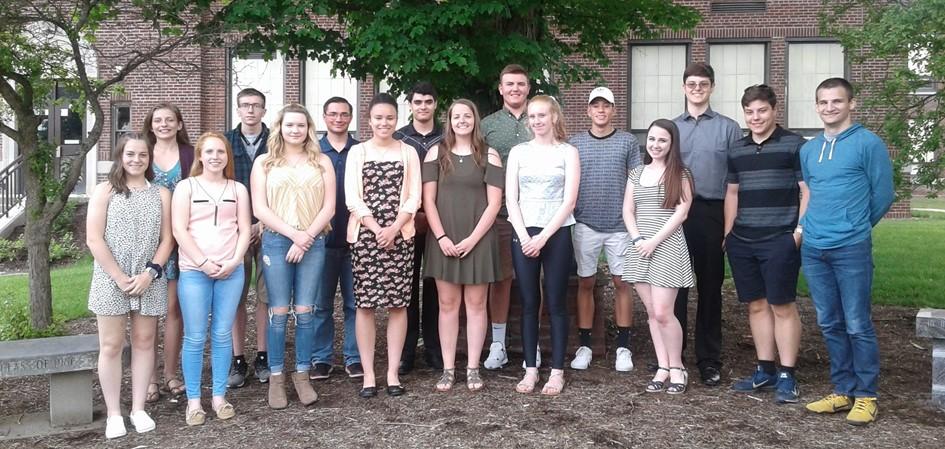 TC3 Students June 2019