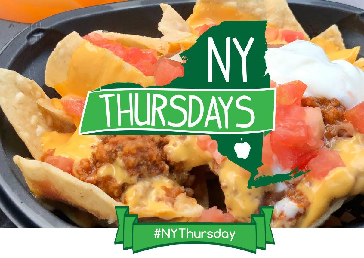 NY Farm Thursdays