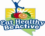 Eat Healthy Be Active